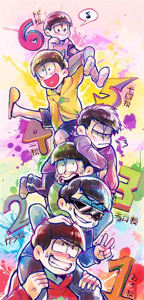 Pin By Otaku Levi On Anime X Pin By Levi Lamontagne On Osomatsu San Anime