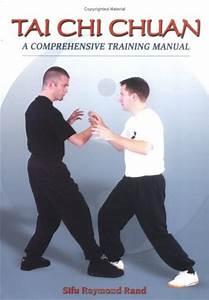Libro Tai Chi Chuan  A Comprehensive Training Manual Di