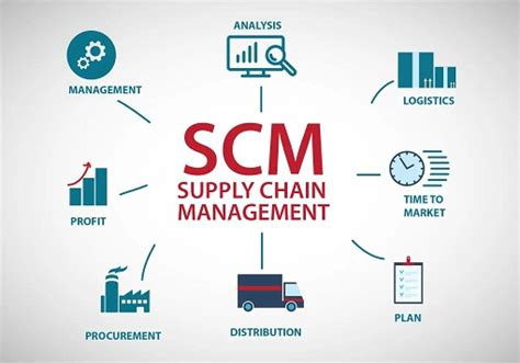 keys  success  global supply chain management