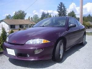 96 Chevy Cavalier    Again  Same Color