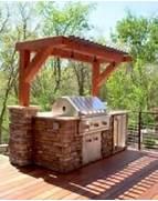 Outdoor Kitchen Plans by Outdoor Kitchen Ideas Grill Outdoorkitchen Repined By Http Whiteglovegri