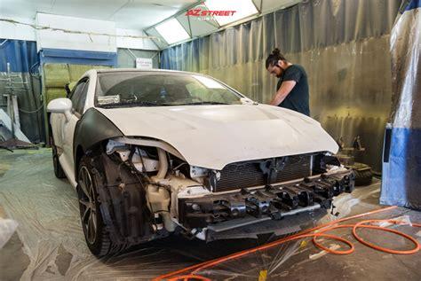 Modification Repair by Modification Repair