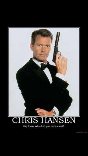 Chris Hansen Meme - meme dump dank memes amino