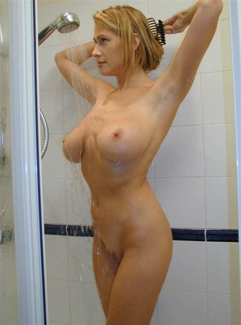 Shower Mom