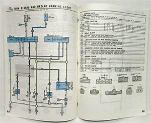 1993 Toyota T100 Wiring Diagram