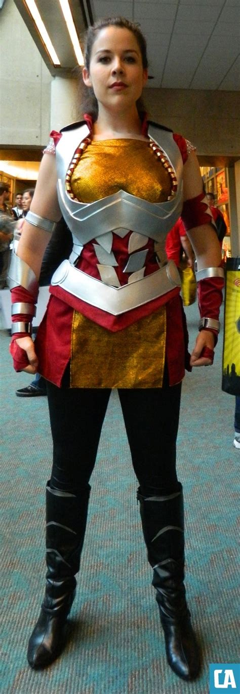58 Best Lady Sif Cosplay Asgardians Images On Pinterest
