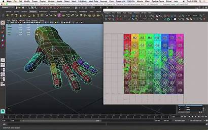 3d Modeling Uv Mapping Unreal Engine Ace