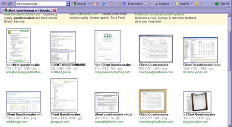landscape design questionnaire why client questionnaires suck de graaf design associate s blog