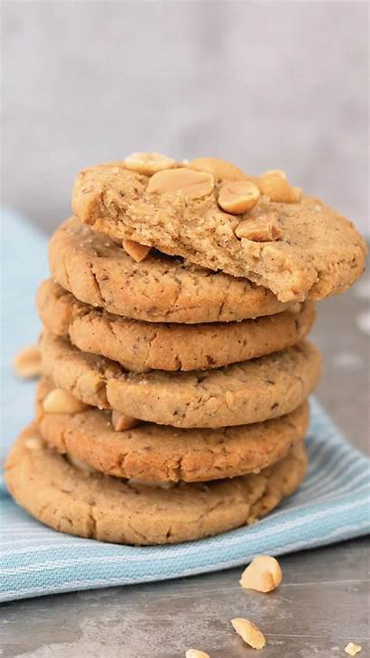 Cookies Peanut Recipes Italian Dessert Dekorbasteln Oatmeal