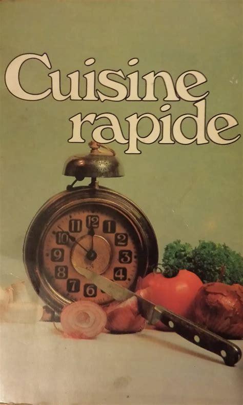 livre cuisine rapide achat livre ninette lyon cuisine rapide n 18 book