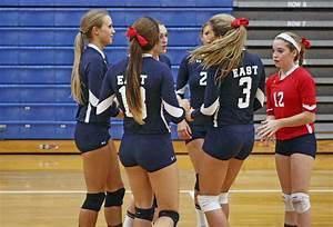 Pleasant Valley High School Girls Volleyball tournament 9 ...