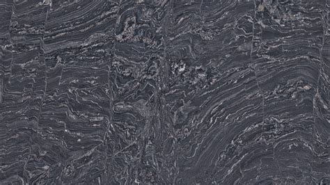 silver waves granite black white and grey colors