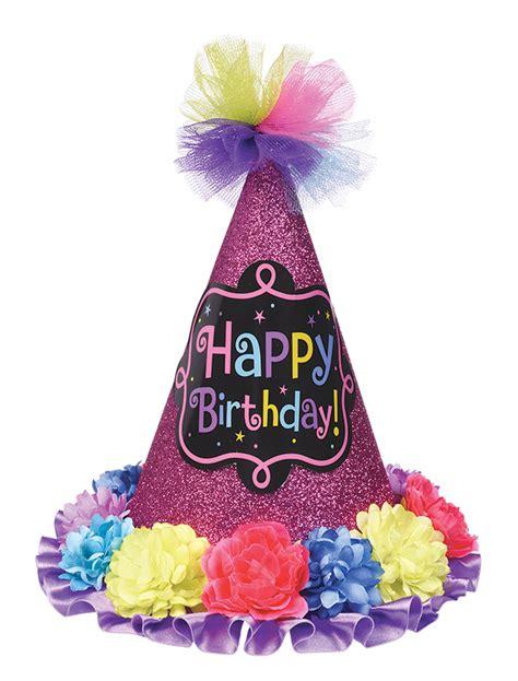 partyhut birthday bunt  cm hier kaufen deiters