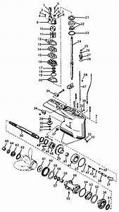 Mercury 200 Efi Outboard - Cooling Problems Page  1