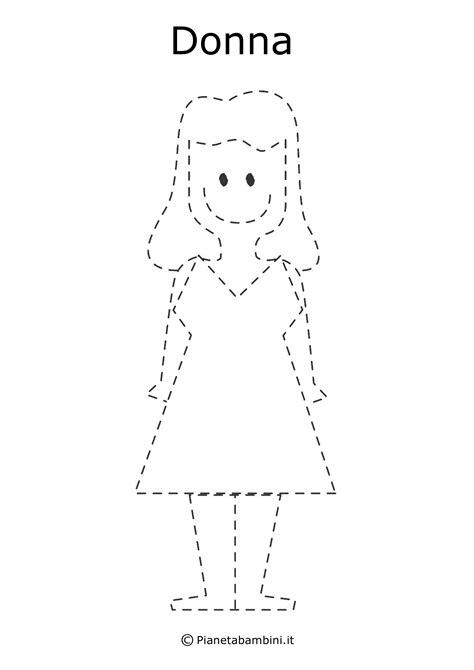 disegni con le bambini schede di pregrafismo disegni tratteggiati da completare