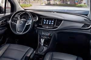 cadillac cts style changes 2017 buick encore adds some mokka flavor