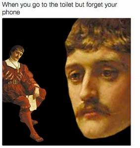 15 Art History Reactions That Are Sure To Make You Laugh