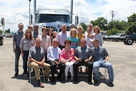 kyrish truck centers announces company rebrand  provide