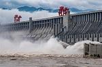 三峽大壩攔下長江1號洪水 為中下游削減洪峰3成 - 時政 - 中時新聞網