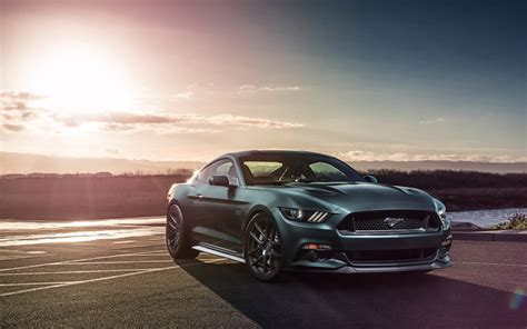 2018 Mustang Wallpaper (57+ Images