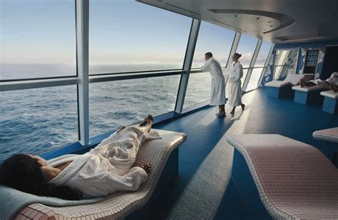 Relax On A Spa Cruise Archives - Friendly Cruises Blog