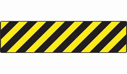 Clipart Caution Tape Construction Border Clip Transparent