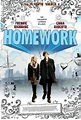 Homework Movie Posters From Movie Poster Shop
