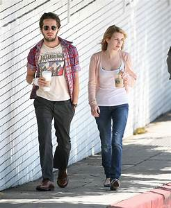 Michael Angarano and Emma Roberts - Michael Angarano Photo ...