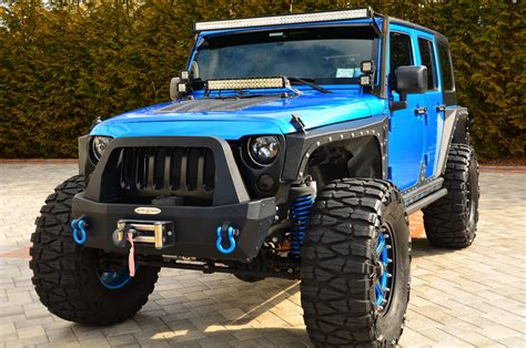 jeep wrangler custom 2015 custom jeep wrangler rennlist porsche discussion