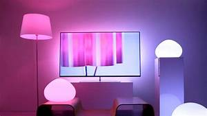 Philips Hue Light Panel Click To Enlarge