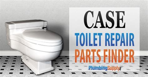 Easy to read toilet identification for Case & Older Briggs