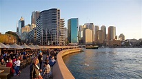 Circular Quay, Sydney - 2020 (Photos & Reviews)