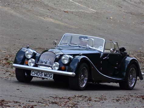 brooklands morgan day classic car event review