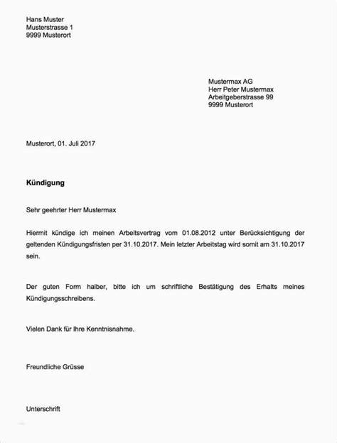 kuendigung arbeitsvertrag vorlage freyajacklin