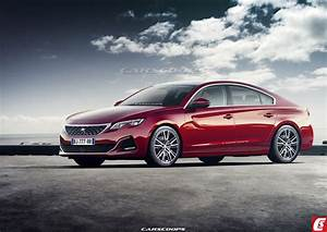 508 Peugeot : future cars peugeot brings back sexiness with new 508 sedan carscoops ~ Gottalentnigeria.com Avis de Voitures