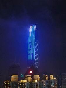 紫峰タワー - Zifeng Tower - JapaneseClass.jp