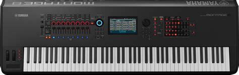 MONTAGE8 - MONTAGE - Synthesizers - Music Production Tools ...