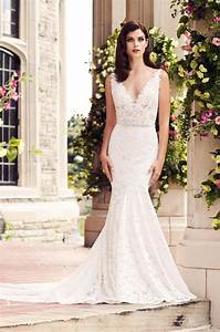 4746 by paloma blanca for Wedding dress boutiques chicago