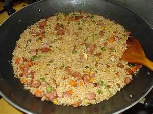Fried Rice Recipe Dishmaps
