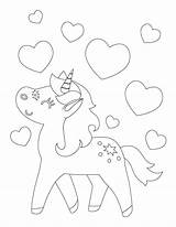 Unicorn Coloring Simpleeverydaymom Afrikaans Activities Rabbit sketch template