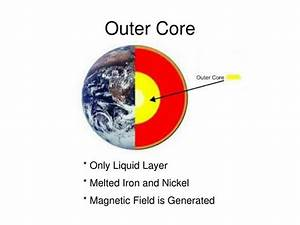 PPT - Earth's Layers PowerPoint Presentation - ID:2258322