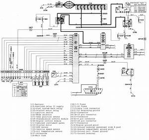 Volvo T5 Engine Diagram