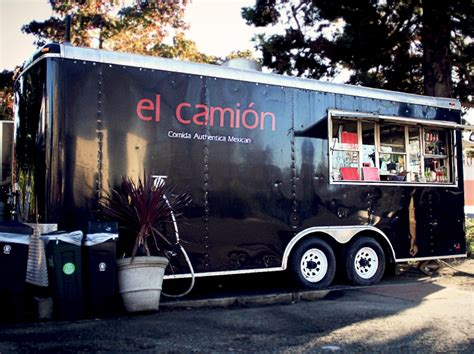 location camion cuisine el camion seattle the most authentic food in