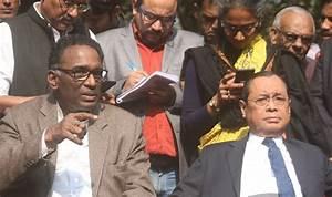 Supreme Court Judges Revolt in Public, Rahul Gandhi Says ...