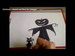 Halloween Sachen Basteln : k rbis katze eule und fledermaus halloween einladungskarten basteln zeichnen gestalten ~ Whattoseeinmadrid.com Haus und Dekorationen