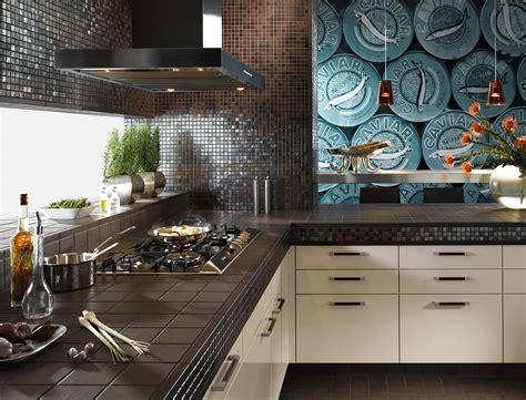 tiling ideas for kitchen walls кухни с мозаикой дизайн и варианты отделки 8525