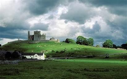Desktop Ireland Wallpapers Castles Widescreen Mobile Wallpapersafari