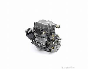 Vw Tdi Injection Pump -alh Manual Transmission