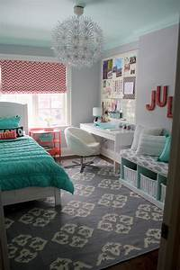 Pin, On, Girl, Bedroom, Designs