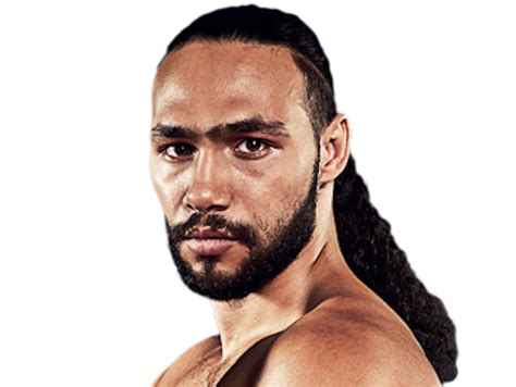 keith thurman fight sports
